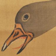 「芦雁図」