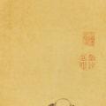 「虎渓三笑図」