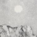 「霊峰立山」