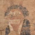 大津絵「鬼に念仏」