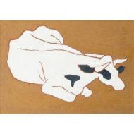 「白い牛」
