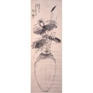 「花瓶図」