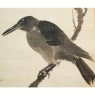 「叭々鳥」