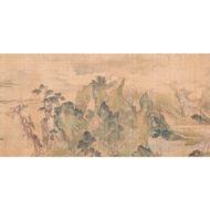「武陵図」