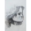 「女の顔 92-95」